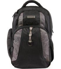perry ellis business laptop backpack