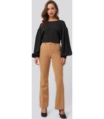 sisters point veka pants - brown