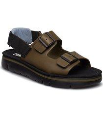 oruga sandal shoes summer shoes sandals svart camper