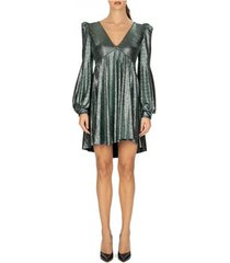 korte jurk aniye by ariel dress