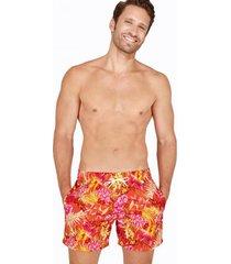 hom beach boxer - equatorial oranje
