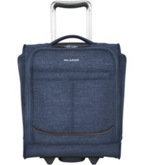 ricardo malibu bay 2.0 2-wheel compact carry-on