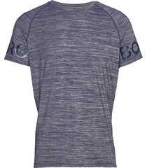 ary tee t-shirts short-sleeved blå björn borg