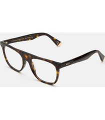 gafas graduadas retrosuperfuture flat top 3627 green i7q9 cib