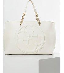 torba christen typu shopper z logo 4g