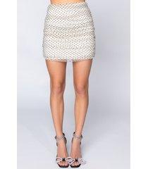 akira take me home mini skirt