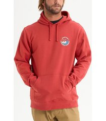 sweater burton men's mill pond hoodie