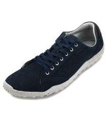 sapatênis alex shoes by franca way masculino 1502 marinho
