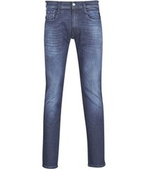 skinny jeans replay anbass / hyperflex