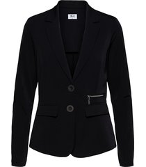 &co woman blazer phileine zwart