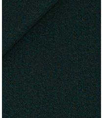 giacca da uomo su misura, lanificio zignone, verde flanella, autunno inverno | lanieri
