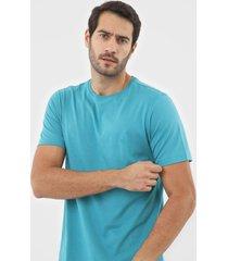 camiseta dudalina logo azul - kanui