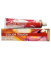 color touch tonalizante 60g - 2.8 preto azulado