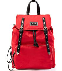 mochila roja tropea alda