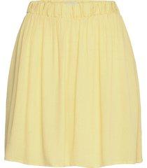 ihmarrakech so sk kort kjol gul ichi