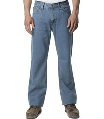 jeans clásico celeste kotting