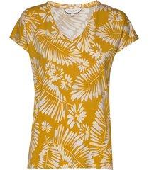 calinapw ts t-shirts & tops short-sleeved gul part two