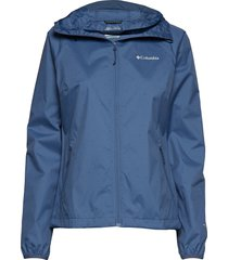ulica™ jacket outerwear sport jackets blå columbia