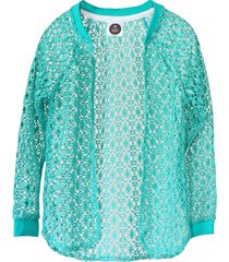 sweter ażurowy lance sea