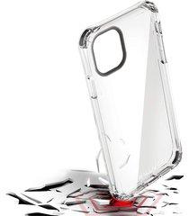 estuche protector ballistic jewel iphone 11 pro max 6.5 - transparente