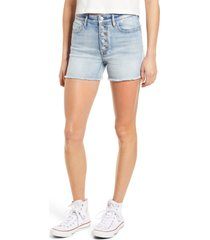 women's vigoss ace denim shorts