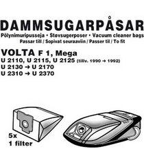 dammpåsar volta f1 5st 1filte (1089ch)