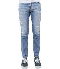 dsquared2 coolguy jeans 5 pockets