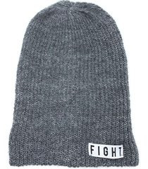 gorro gris fight for your right massacre