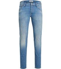 jack & jones heren jeans glenn fox 404 light blue lengte 32