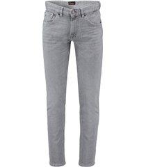 jeans xv soft grijs