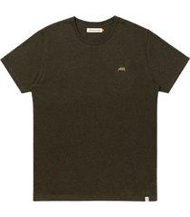 regular t-shirt 1210 van-army-mel
