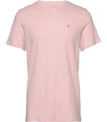 morris tee t-shirts short-sleeved rosa morris