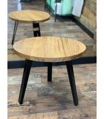 przecena stolik kawowy dębowy naturalne drewno