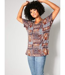 shirt angel of style multicolor