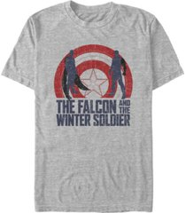 fifth sun men's shield sun short sleeve crew t-shirt
