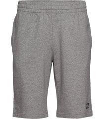bermuda shorts casual grå ea7