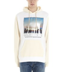 golden goose nicholas hoodie