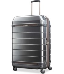 """hartmann century 29"""" extended-journey expandable spinner suitcase"""