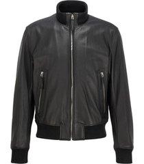 neovel leather jacket