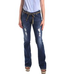 bootcut jeans fornarina ber1i98d834ce