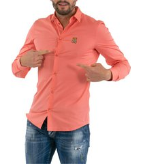 toy popeline overhemd