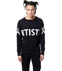 artistix cotton sweater