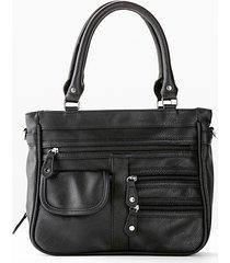 borsa con porta ombrello (nero) - bpc bonprix collection