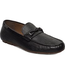 barthes shoes business loafers svart aldo