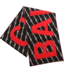 balenciaga balenciaga licence macro scarf