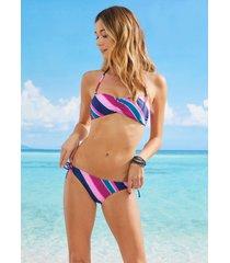 duurzame bandeau bikini (2-dlg. set)