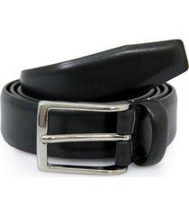 andersons belts nappa leather belt   black   a0325