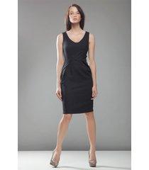 sukienka esther s22 czarna
