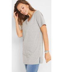 basic t-shirt, lang