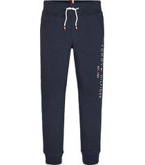 pantalone essential felpa